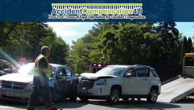 Three Insurance Coverage Types for Car Accidents